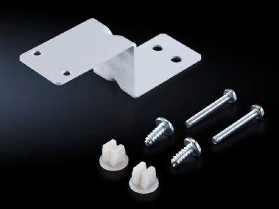 Mounting kit for door-operated switch for TE 8000