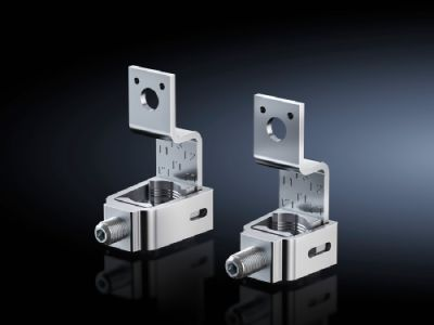 Box terminal for NH slimline switch-disconnectors