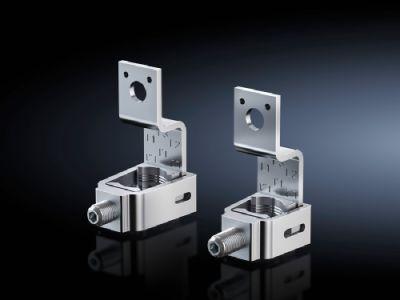 Bride à étrier pour interrupteurs-sectionneurs à fusibles HPC