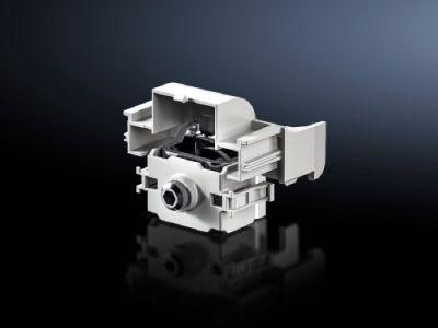 Borne de contact pour interrupteurs-sectionneurs à fusibles HPC