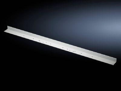 Régua de acabamento para seccionadores verticais sob carga para fusíveis NH/chaves seccionadoras NH