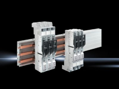 NH slimline fuse-switch disconnectors