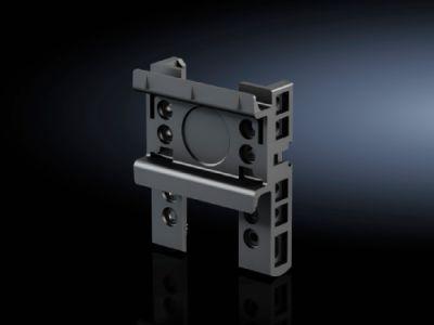 Carril soporte para adaptador de aparellaje Comfort