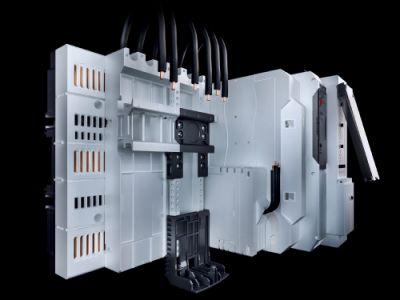 Sistemas de barramento RiLine Compact