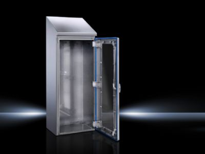 Hygienic Design Fire-extinguisher enclosure HD