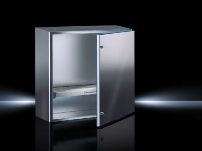 Hygienic Design Printer enclosure HD