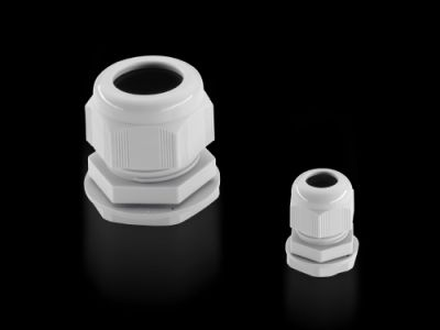 Cable gland, polyamide
