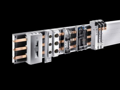 PLS busbar systems
