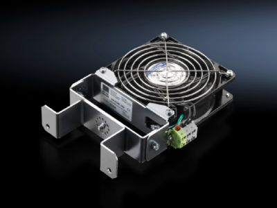 Enclosure internal fan for VX, TS