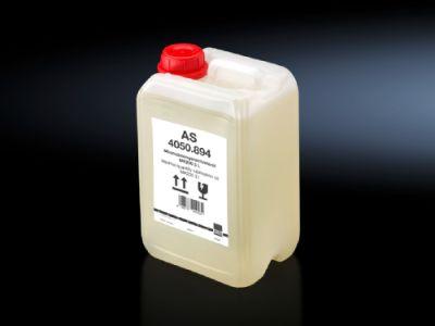 Óleo para lubrificação mínima