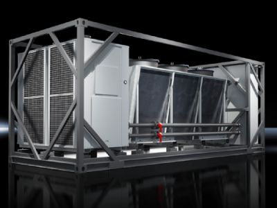 RDC Cooling-Container