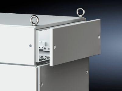 Panneau latéral pour module d'extension VX