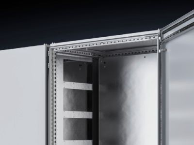 Trennwände für Modulplatten für VX