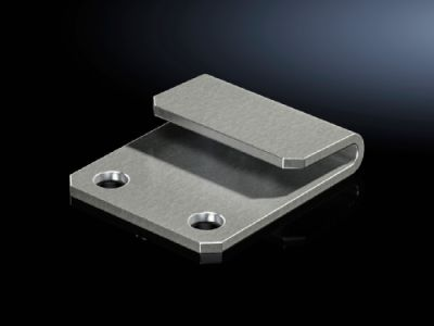 Mounting plate attachment Type C, for VX