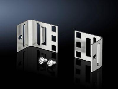 "Adaptor pieces, 482.6 mm (19"") for VX, VX SE"