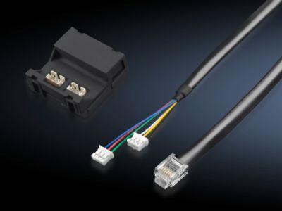 Online adaptor for radio comfort handle VX