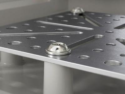 Schraube für Innenausbau für AX Kunststoff