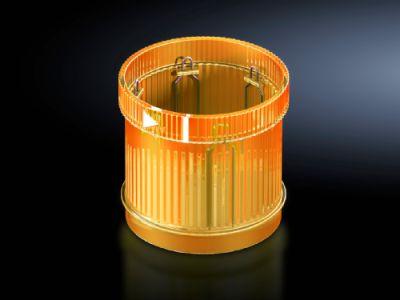 ストロソ点滅型ライト シグナルピラー用、モジュール式