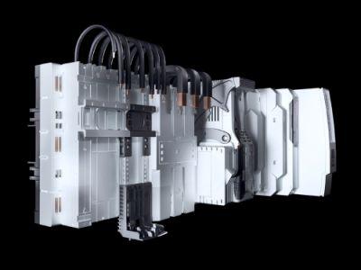 Skinnesystemer RiLine Compact