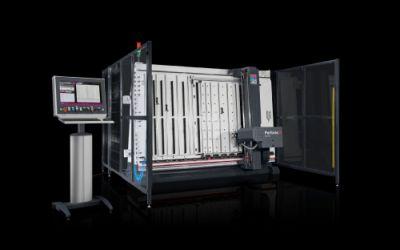 Perforex MT 2101 milling terminal