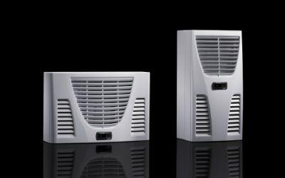 Refrigerador mural TopTherm Bluee Potencia total de refrigeración 0,30 - 4 kW