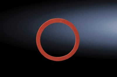 Connection Thread Sealing Rings GFK (red)