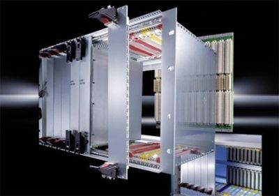 HEITEC: Электронные крейты и корпуса