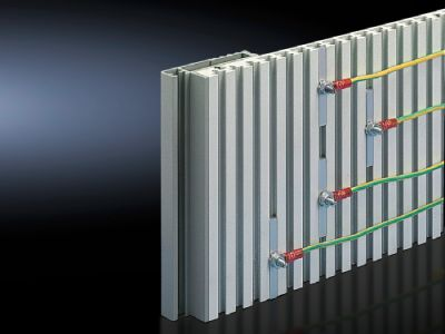 Набор кабелей заземления