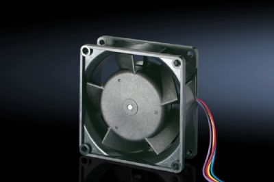 DC-вентилятор