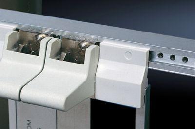 Заглушки для бокового свободного пространства