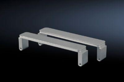 Передняя панель PMC, алюминиевая