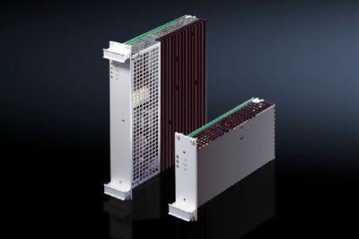 Передняя панель для блоков питания VME