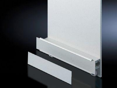 Маркировочная полоска для ручек тип V, алюминий