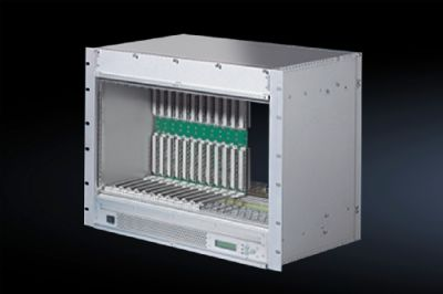 Rack-mount systems