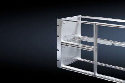 Передняя панель для закрытия вертикальной опоры