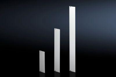 Плоские передние панели для ручек