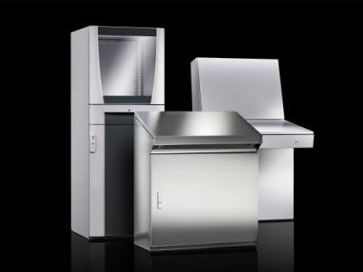 Pano sistemleri/PC pano sistemleri/Industrial Workstations