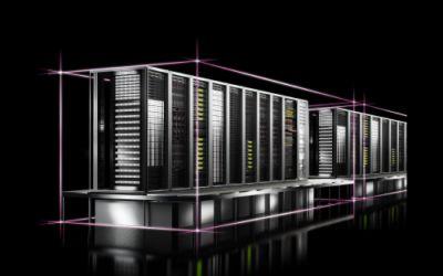 Soluciones de centros de datos modulares