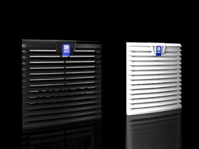 Ventiladores con filtro TopTherm