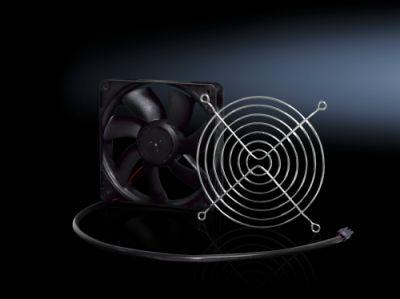 Juego de ampliación de ventiladores para VX, VX IT, TS, TS IT