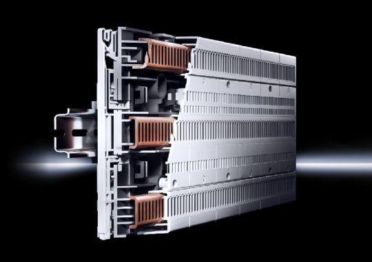 RiLine コンパクト  スマート分電・配電システム