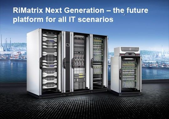RiMatrix Next Generation