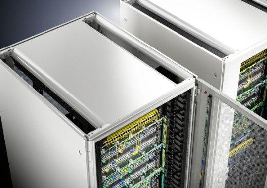 TX Cablenet - höjer kabelhanteringen till en ny nivå!