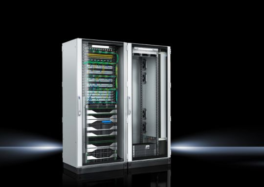 Rittal Edge Data Center