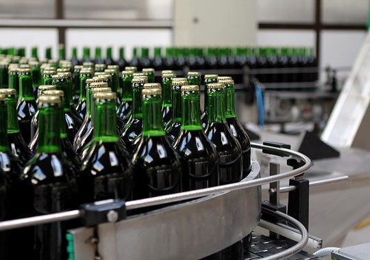 Implementation of Rittal Cooling Solution in United Beverage