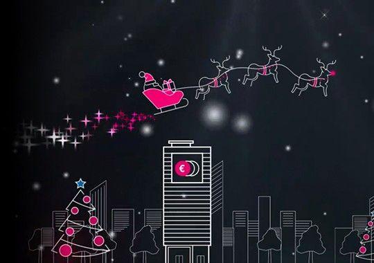 Rittal Weihnachtsreise 2018