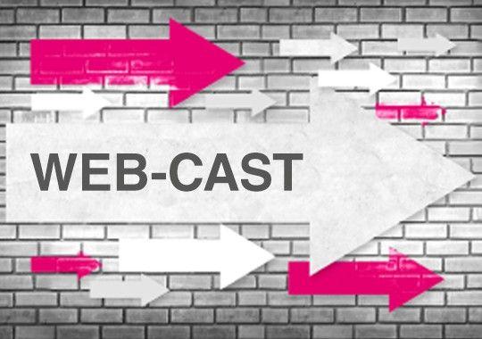 Web-Casts für den Schaltschrankbau
