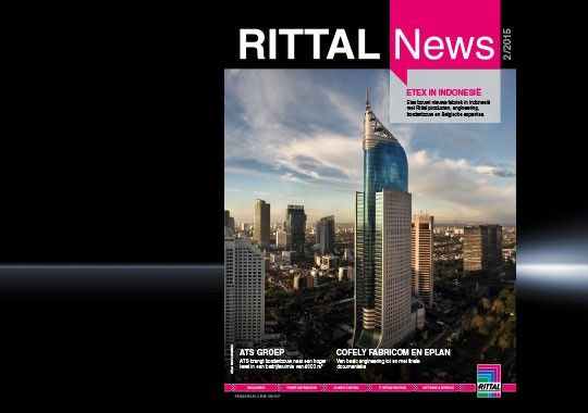 {fn:replace('Rittal News', '