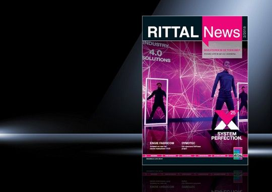Rittal News Special