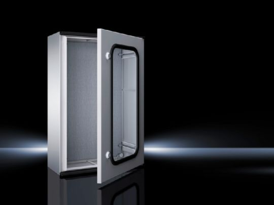 Caixas KS – Outdoor Indicado para aplicações Fotovoltáicas